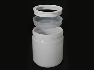 広口樹脂容器専門メーカー|近畿...
