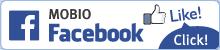 MOBIO公式Facebook